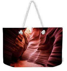 Desert Southwest Underworld Weekender Tote Bag