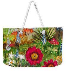 Desert Spring Weekender Tote Bag by Eric Samuelson