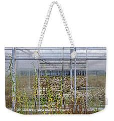 Deserted City Of Glass Weekender Tote Bag