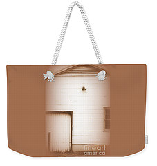 Deserted One Weekender Tote Bag