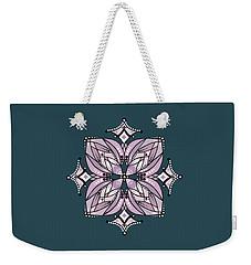 Design 1334 A Weekender Tote Bag