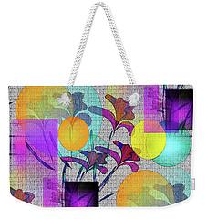 Design #3 Weekender Tote Bag