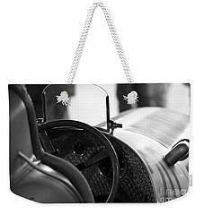 Design Excellence Weekender Tote Bag