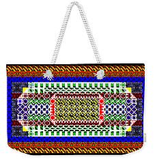Design1d_16022018 Weekender Tote Bag