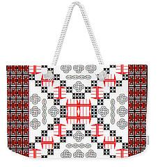Design2c_16022018 Weekender Tote Bag