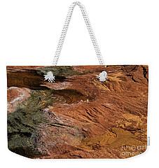 Designs In Stone Weekender Tote Bag