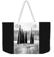 Designs Of The Future Weekender Tote Bag