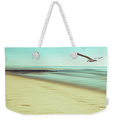 Desire Light Vintage2 Weekender Tote Bag