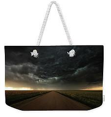 Desolation Road Weekender Tote Bag