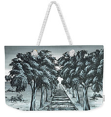 Destination 2 Weekender Tote Bag