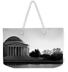 Destination Washington  Weekender Tote Bag