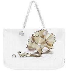 Detached Weekender Tote Bag
