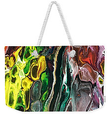 Detail Of Auto Body Paint Technician 5 Weekender Tote Bag