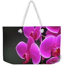 Details In Soft Colors  Weekender Tote Bag