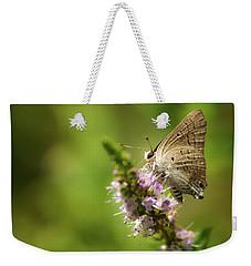Deudorix Livia Weekender Tote Bag