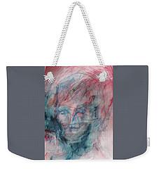 Devastation Weekender Tote Bag