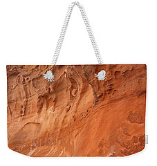 Devil's Canyon Wall Weekender Tote Bag