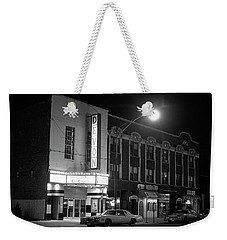 Devon Theatre, 1979 Weekender Tote Bag