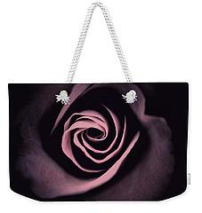 Devoted Weekender Tote Bag by The Art Of Marilyn Ridoutt-Greene