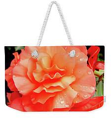 Dew Kissed Weekender Tote Bag