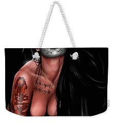 Dia De Los Muertos 4 Weekender Tote Bag
