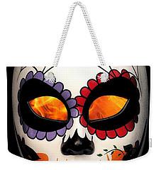 Dia De Los Muertos Weekender Tote Bag