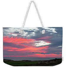 Diamante Sunset Weekender Tote Bag