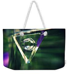 Diamond Dreams Weekender Tote Bag
