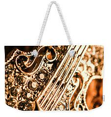 Diamond Ensemble Weekender Tote Bag