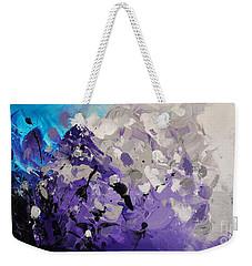Diamond Ore Weekender Tote Bag
