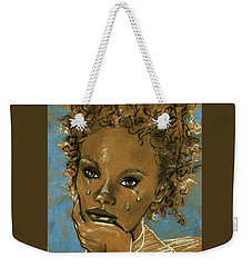 Diamond's Daughter Weekender Tote Bag