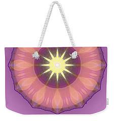 Diana Mcclure Weekender Tote Bag