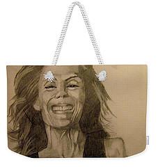 Diana Weekender Tote Bag by Ray Agius