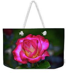 Dick Clark Rose 002 Weekender Tote Bag
