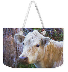 Did Someone Say Milk? Weekender Tote Bag