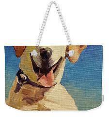 Did Someone Say Treat? Weekender Tote Bag