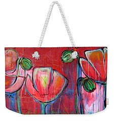 Did You Say Sanctuary Weekender Tote Bag