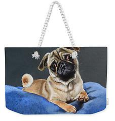 Did You Say Treats Weekender Tote Bag