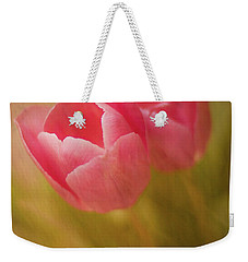 Different Than A Rose Weekender Tote Bag