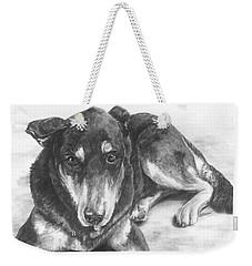 Dillon Weekender Tote Bag