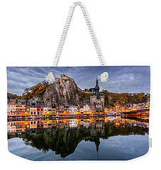 Dinant Weekender Tote Bag