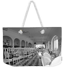 Dinner For Two Weekender Tote Bag