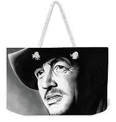 Dino The King Of Cool Weekender Tote Bag