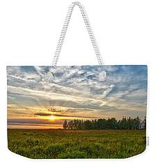 Dintelse Gorzen Sunset Weekender Tote Bag