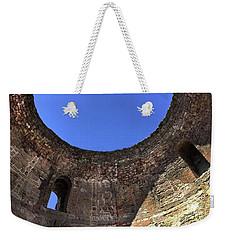 Diocletian Palace In Split, Croatia  Weekender Tote Bag
