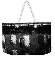 Dip Weekender Tote Bag