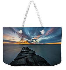 Direction - Sullivan's Island Sc Weekender Tote Bag