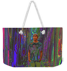 Director - Ramon Garcia Weekender Tote Bag