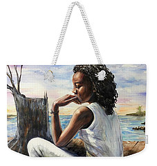 Disappointment Weekender Tote Bag