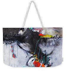 Discovery Five Weekender Tote Bag